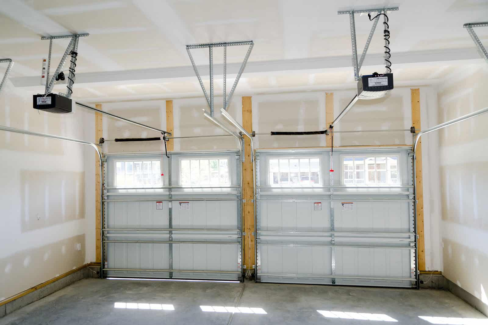 4 Easy Ways to Increase Your Garage Security