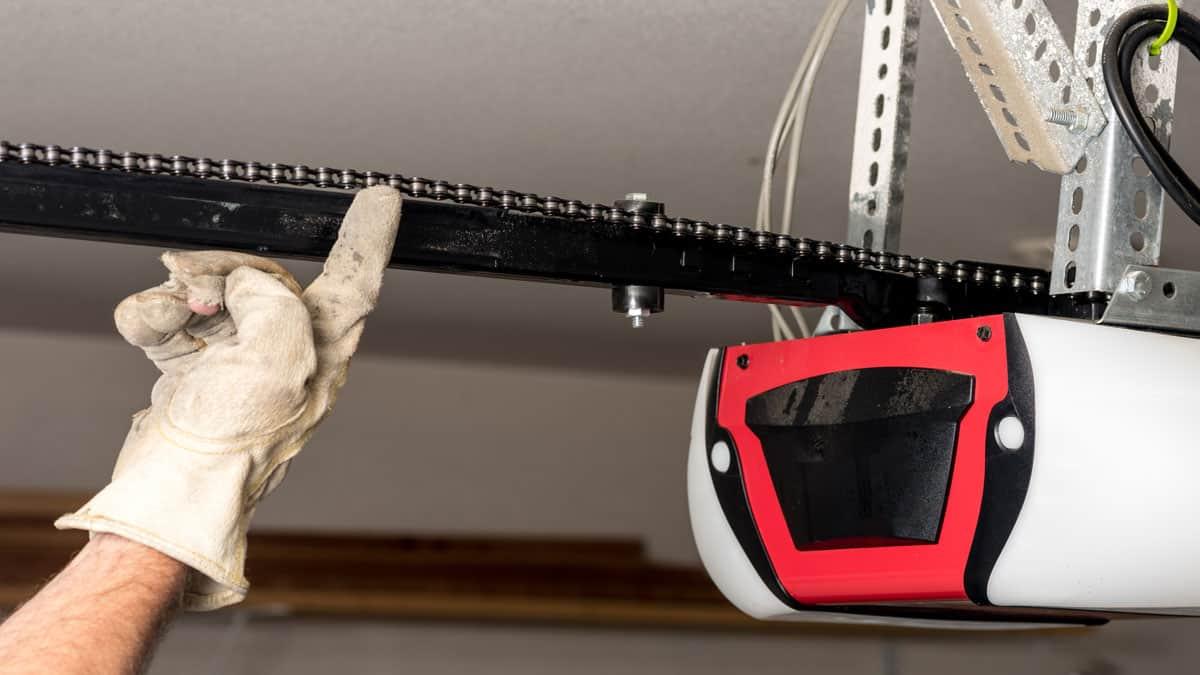Garage Door Openers: 7 Reasons to Replace Them