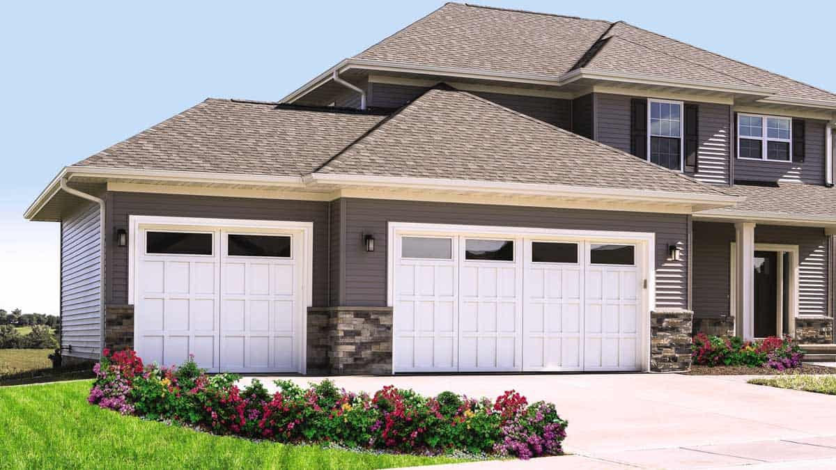 10 Things To Know Before Ing A Garage Door Overhead