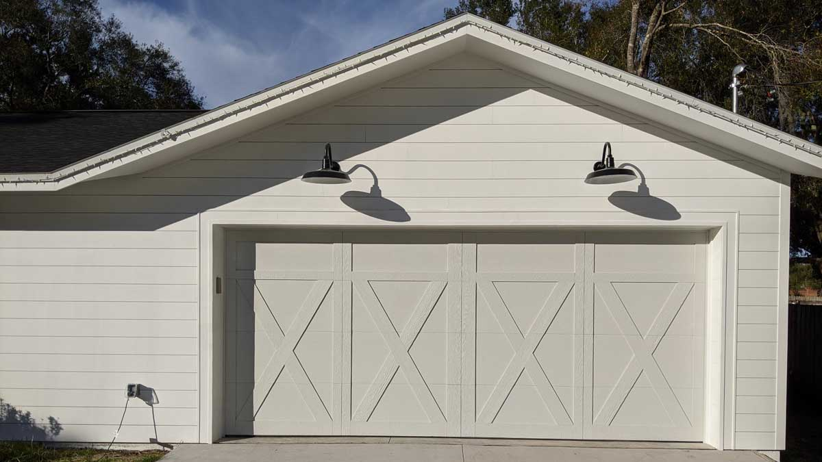 garage door repair company