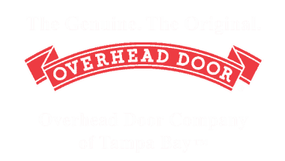 red ribbon overhead door company tampa bay
