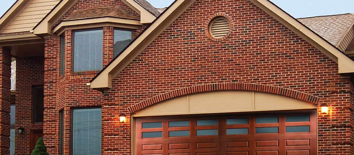 Overhead Door Impression Steel Garage Doors
