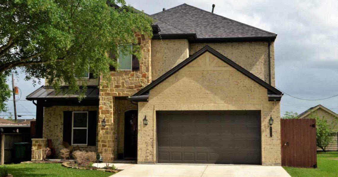 best residential garage door for home