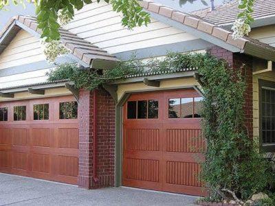 buying new garage door