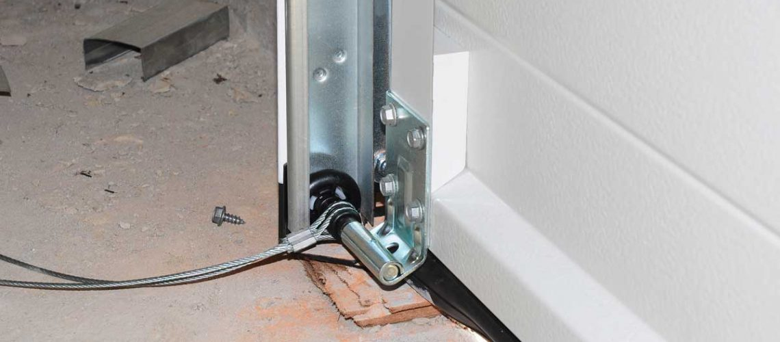 garage door repair parts