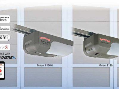 overhead door new garage door openers