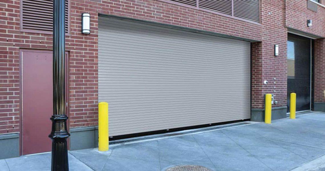 Overhead Door Rolling Door Model 610S