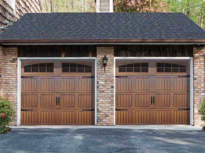 windload thermacore hurricane garage door